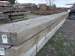 EXAMPLE TIMBERS: 7x17 DF Weathered Timbers