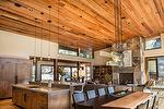 Douglas Fir Picklewood Bottoms Ceiling - California