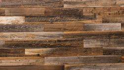 Antique Weathered Redwood Thins