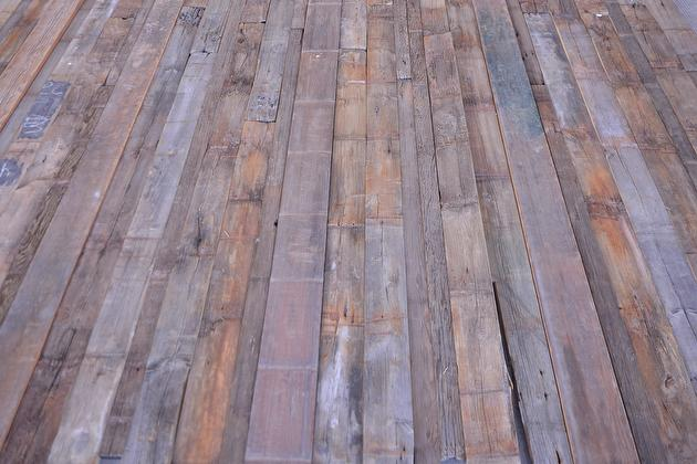 Featured Product 165 Mixed Width Picklewood Df Cedar