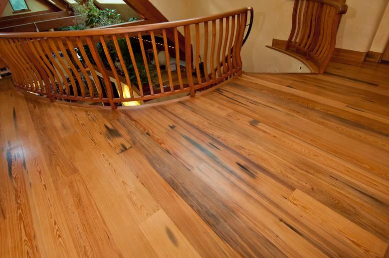 Photo 22320 cypress flooring - Cypress floorboards ...