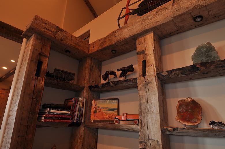 TWII Weathered Timbers & Lumber