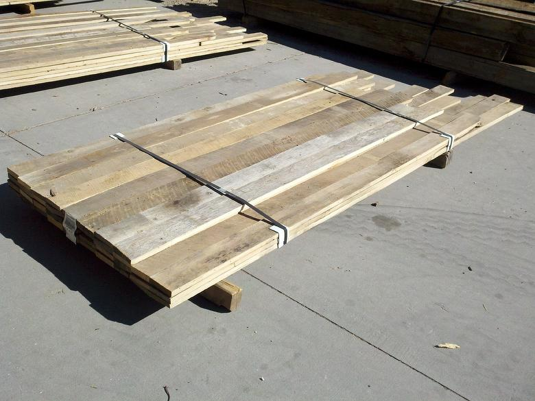 Photo 44367 Example Units Trailblazer Mixed Hardwood