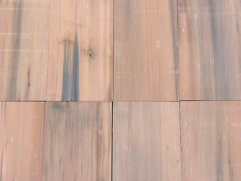 Photo 6245 Redwood Pickle Wood Siding