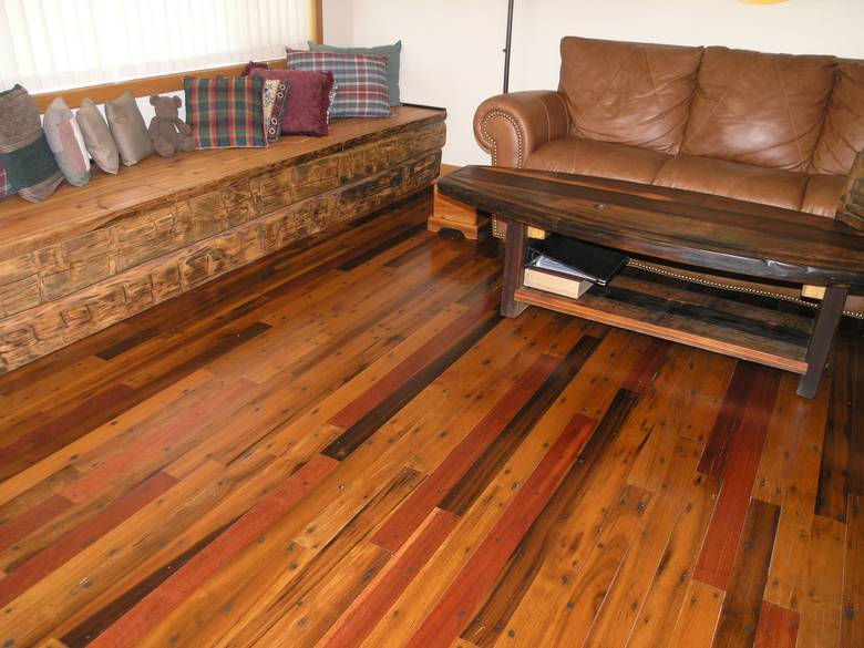 Green heart wood flooring gurus floor